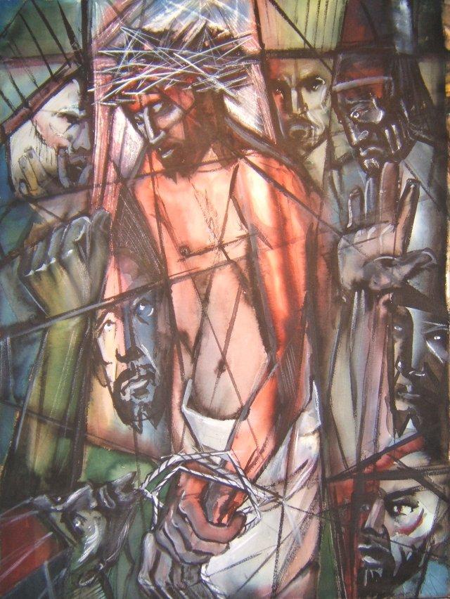 Ecce Homo, 1953
