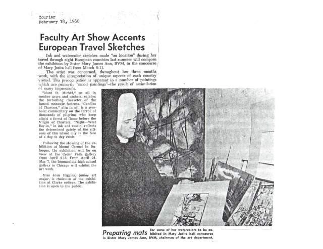European Sketches